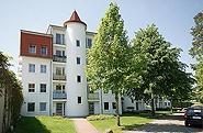 """Haus """"Gorkistrasse"""""""