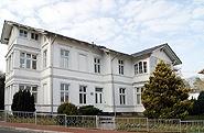"Villa ""Borwig"" - FeWo 1"