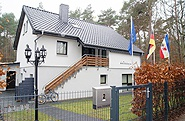 """Ferienhaus """"Waldoase"""""""
